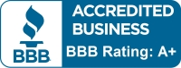 Eclipse Painting is an A+ BBB Accredited Business
