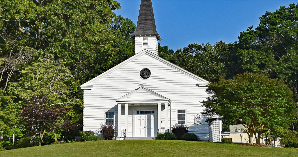Professional Church Painting by Eclipse Painting